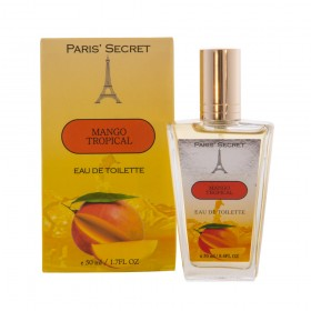 Mango Tropical Eau de Toilette 50ml