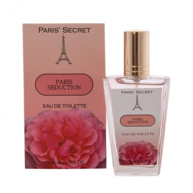 Paris Seduction Eau de Toilette 50ml
