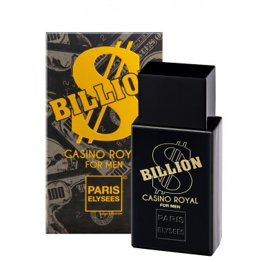 Billion Casino Royal