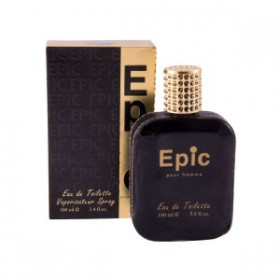 EPIC - SO FRENCH PERFUMES