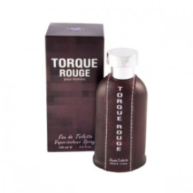 TORQUE ROUGE - SO FRENCH PERFUMES