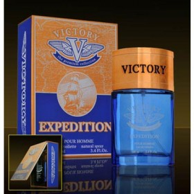 VICTORY EXPEDITION BY ETOILE PARFUM